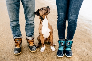 L.L. Bean offers first co-branded boot