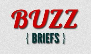 BUZZ BRIEFS - 10/01/14