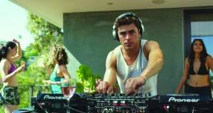 'We Are Your Friends' spins off-track