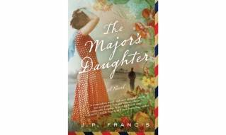 Love during wartime – 'The Major's Daughter'