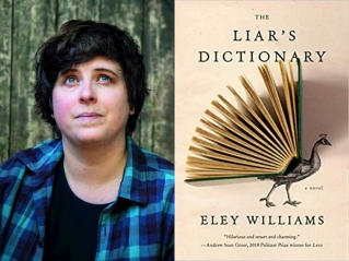 Words, words, words – 'The Liar's Dictionary'