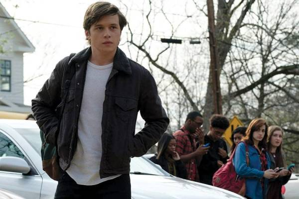 Love changes everything – 'Love, Simon'