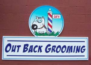 New business is a-groomin' in Brewer