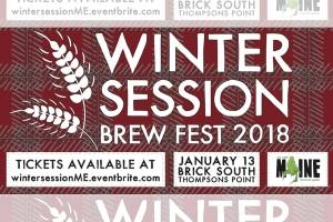 Three Pint Stance - Winter Session thoughts