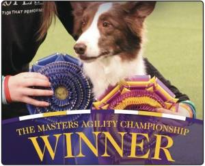 Maine trainer wins at Westminster
