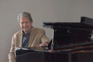 Brian's back! A conversation with music legend Brian Wilson