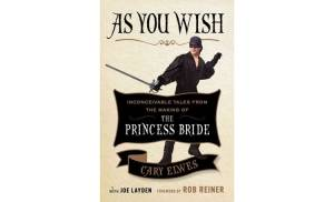 'As You Wish' – 'The Princess Bride's' Cary Elwes on his new book