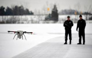 More transportation departments deploying drones