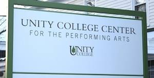 Unity College Center for the Performing Arts