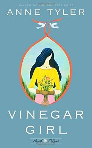 A shrew renewed - 'Vinegar Girl'