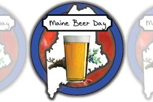 Three Pint Stance - How about Maine Beer Day?