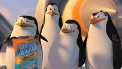 Spin-off silliness – 'Penguins of Madagascar'