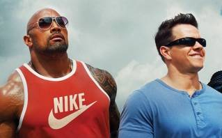Pain & Gain' will pump you up