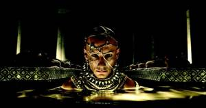 '300: Rise of an Empire' sinks