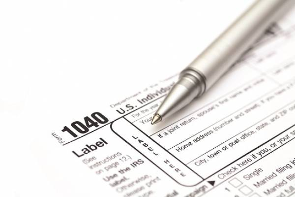 2015-2016 Tax tips from the IRS