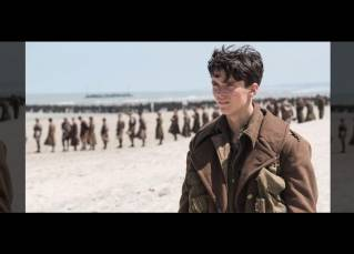 Christopher Nolan's great escape – 'Dunkirk'