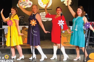 'The Marvelous Wonderettes: Dream On' a true delight