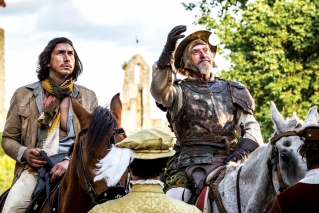 Tilting at windmills – 'The Man Who Killed Don Quixote'