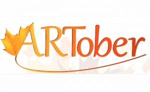 The arts + October = ARTober