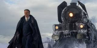 'Murder on the Orient Express' a wild ride