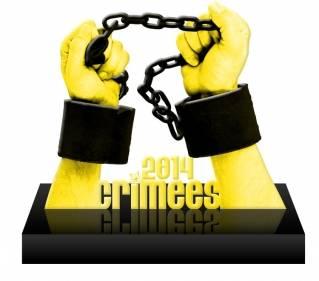 2014 Crimees