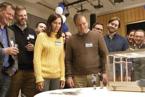 'Downsizing' comes up short