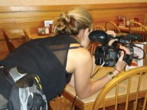 "Associate Producer Films at Dysart's for the Travel Channel's ""Food Paradise"""