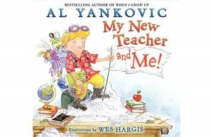Weird Al keeps the hits coming - both in music and children's books