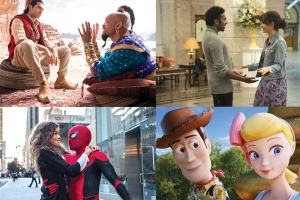 Previewing the cinematic summer: 19 for 2019