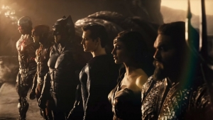 Justice is (re)served – 'Zack Snyder's Justice League'
