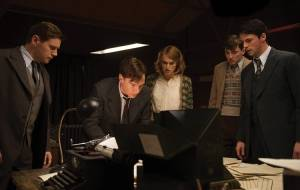 Turing tested – 'The Imitation Game'