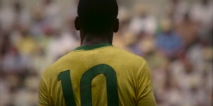 The complicated greatness of 'Pele'