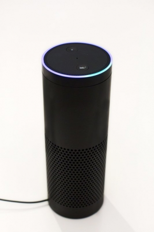 Goo-gle gaga: Parenting in the age of Alexa