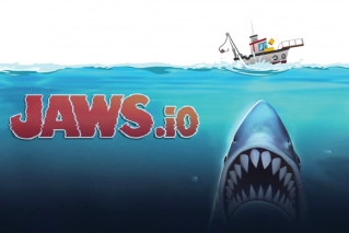 Weekly Time Waster - 'Jaws.io'