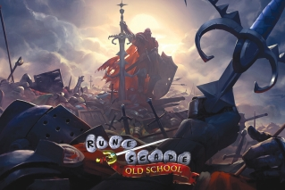Weekly Time Waster - 'Old School Runescape'