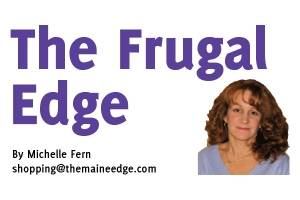 The Frugal Edge
