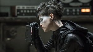 'The Girl in the Spider's Web' a tangled mess