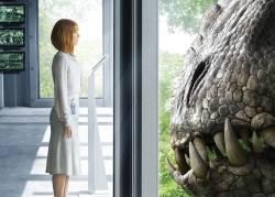 'Jurassic World' has some teeth