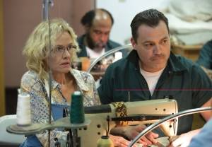 Penelope Ann Miller on her role in true story
