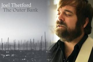 Texas-born, Maine-made - Joel Thetford's 'The Outer Bank'