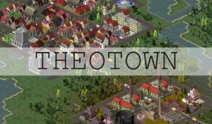 Weekly Time Waster - 'TheoTown'