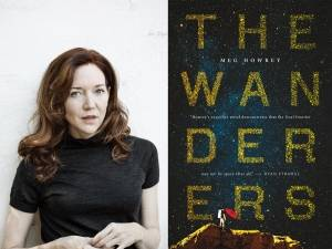 The spaces between – 'The Wanderers'
