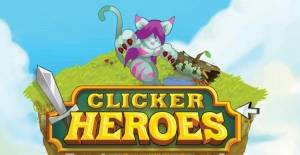 Time Waster - Clicker Heroes'