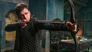 New 'Robin Hood' wildly off-target