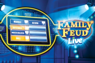 Weekly Time Waster - 'Family Feud Live!'