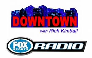 Downtown with Rich Kimball expands coverage area