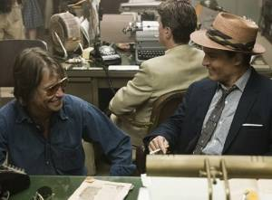 The Rum Diary' worth a shot