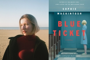 A woman's place – 'Blue Ticket'