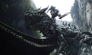 'Transformers: Age of Extinction' should have died out