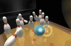 Wii Bowling: The Rock Opera